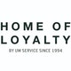 HOME OF LOYALTY by Uw Service