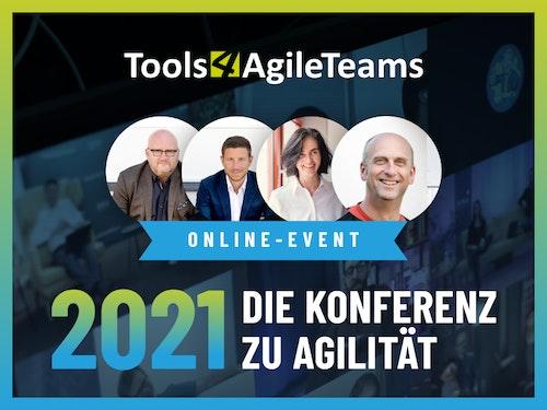 Tools4AgileTeams Konferenz 2021