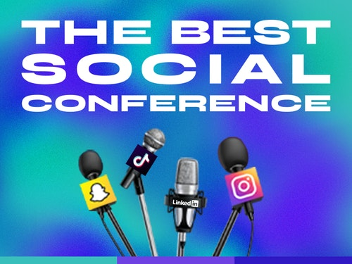 The Best Social Conference