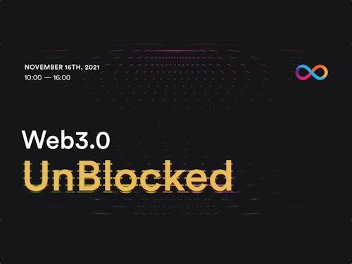 Web3 - UnBlocked.