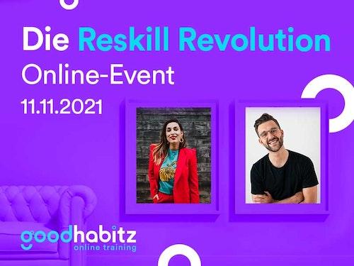 Die Reskill Revolution