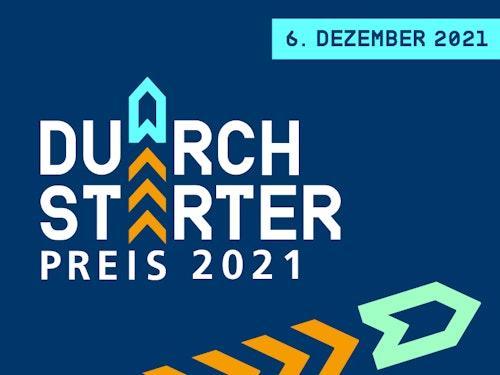 DurchSTARTer-Preis 2021